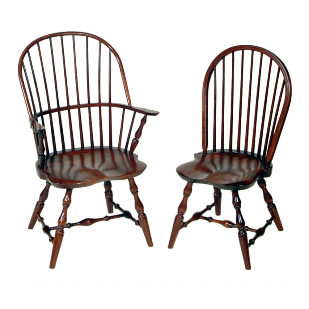 Penns Creek Classic Bow-Back Windsor Chairs    Starting at: $