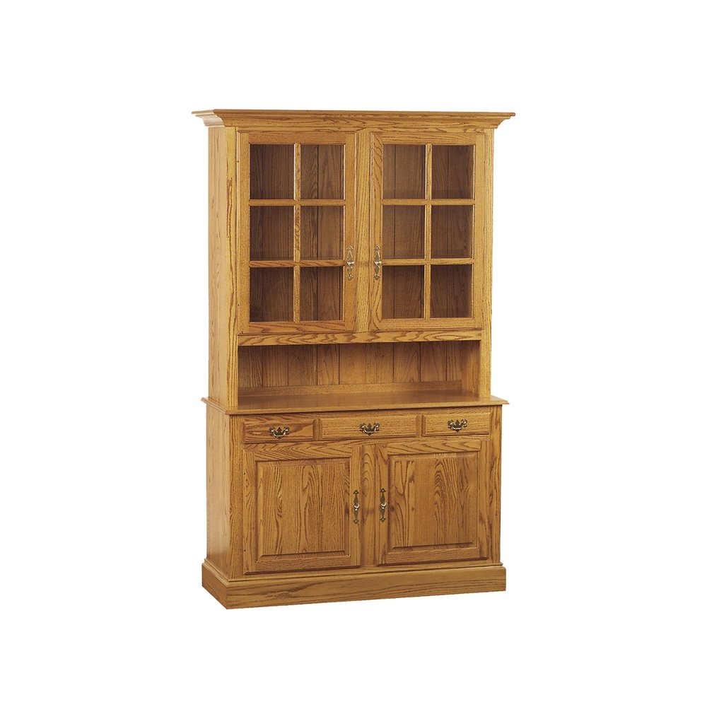 Penns Creek Colonial China Hutch    Starting at: $