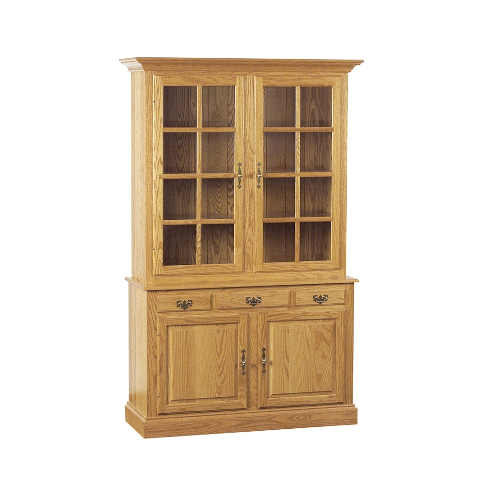 Penns Creek Colonial China Cabinet    Starting at: $