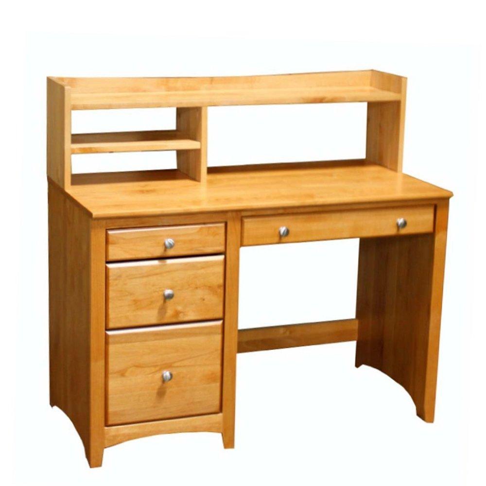 Desks + File Cabinets + Desk Chairs