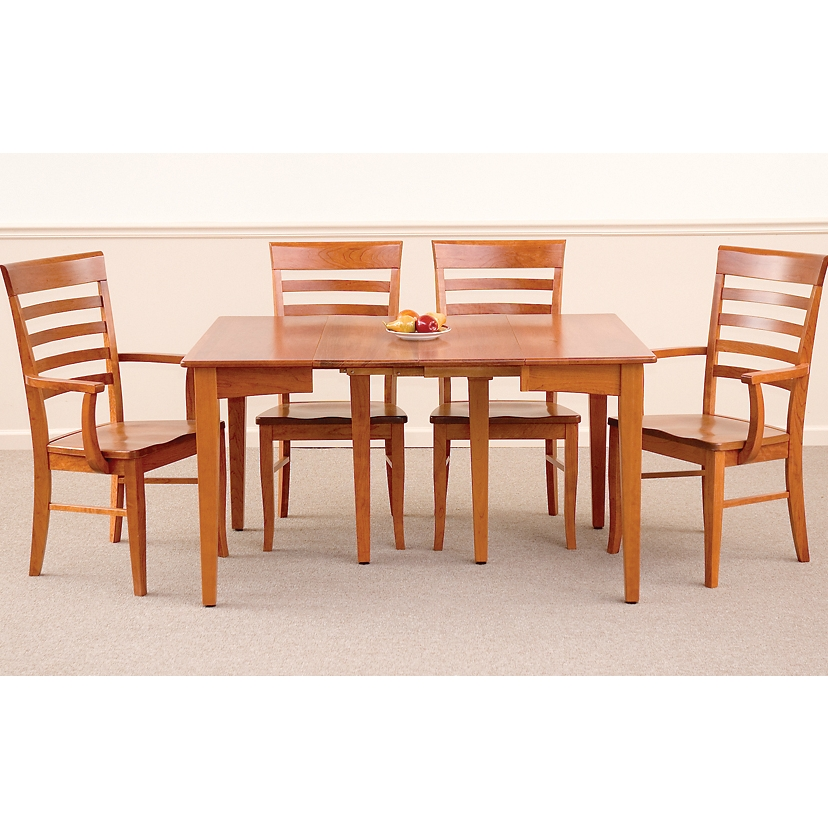 Penns Creek 42 x 30 Eency Weency Dining Table    Starting at: $1,214.99