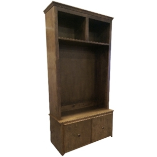 Berkshire Hall Tree With Doors    Starting at: $637.99