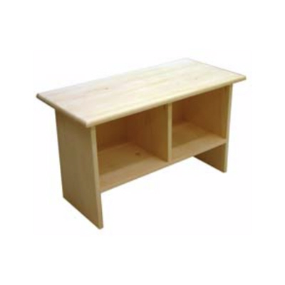 Evergreen Cubby Bench    Starting at: $184.99