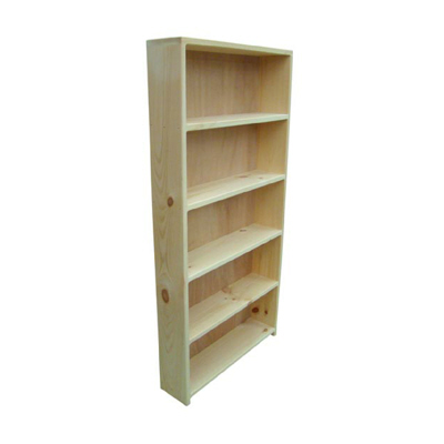 Media shelves - Evergreen - DVD shelves - Unfinished.jpg