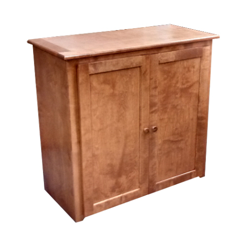 Cabinet - Berkshire - Classic Cabinet Mid Depth - Finished.jpg