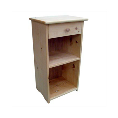 Evergreen Nightstand With 1 Drawer    Starting at: $