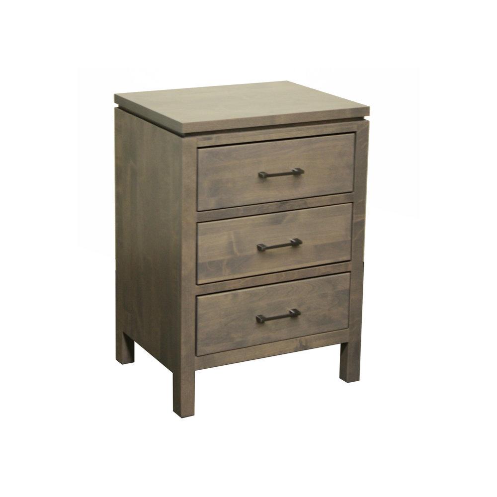 Nightstand - Archbold - 2 West nightstand wide 3 drawer - Finished.jpg