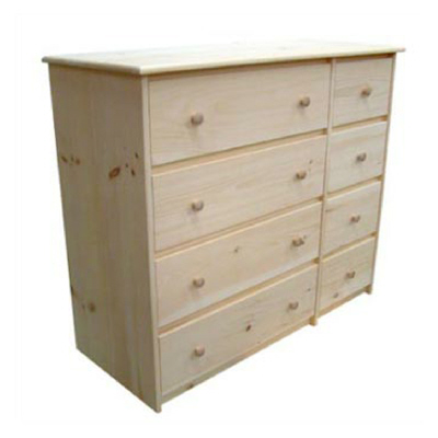 Berkshire Combo Dressers    Starting at: $929.99