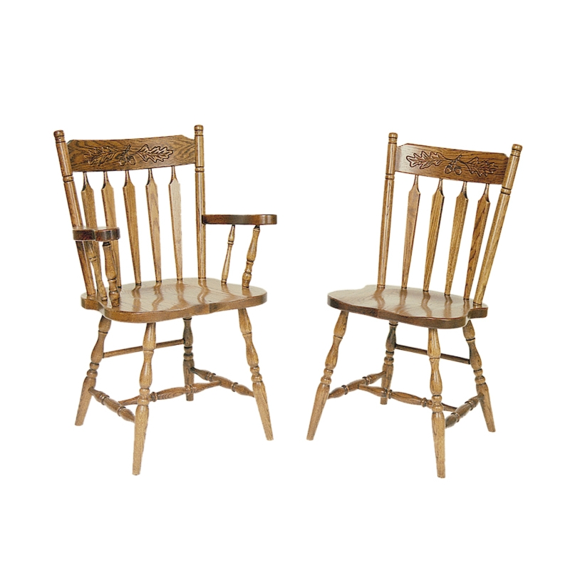 chairs - penns creek - acorn colonial arrow back chairs - finished.jpg