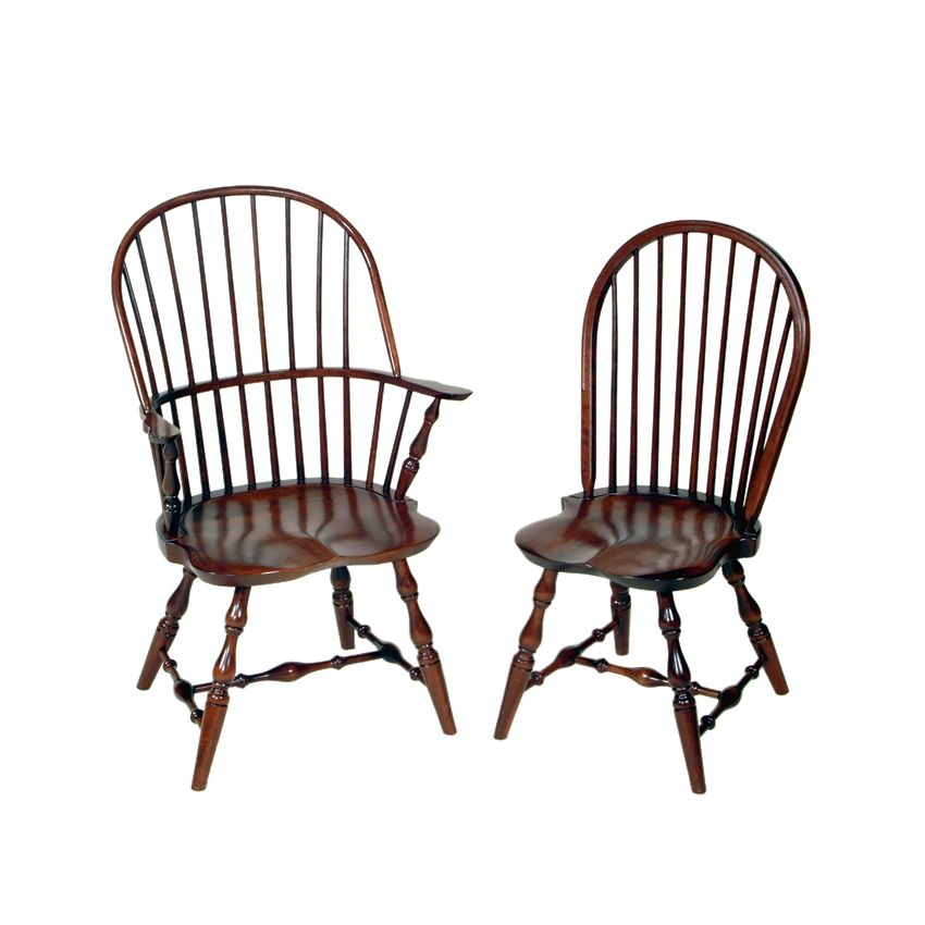 chairs - penns creek - classic bow back windsor chairs - finished.jpg