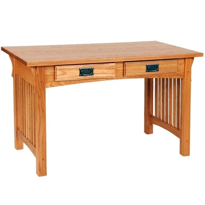 desks - penns creek - mission library table desk - finished.jpg
