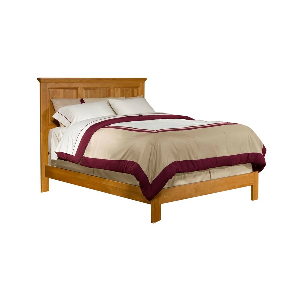 Archbold Raised Panel Beds   Starting at: $729.99
