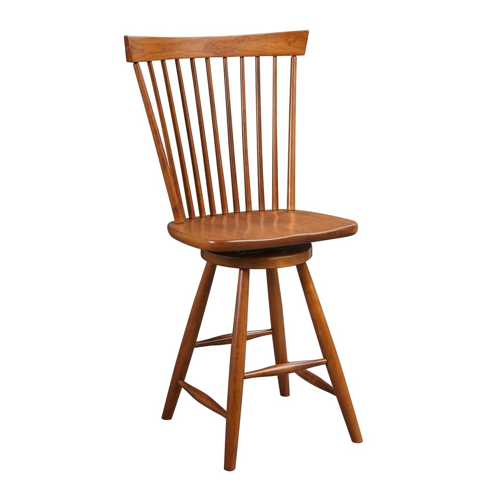 Penns Creek Dover Stool With Swivel    Starting at: $