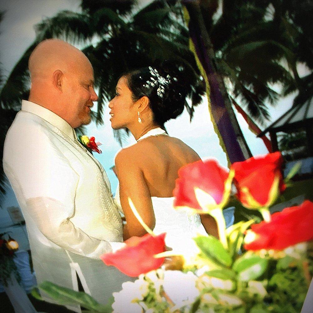 BRIDE & GROOM ACTIVE FITNESS PREP - PACKAGE