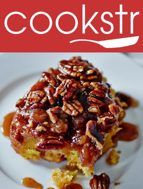 Cookstr, November 2015 -