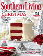 Southern Living, December 2013 -