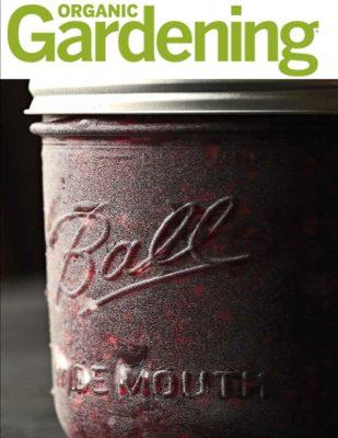 Organic Gardening, May 2012 -