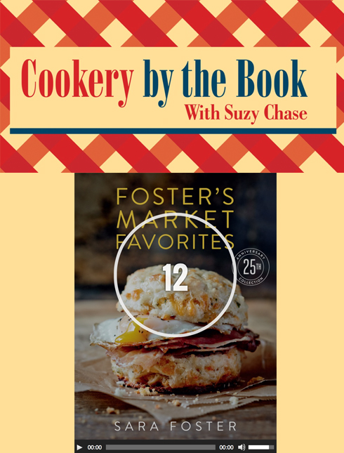 Suzy Chase: Cookery by the Book, November 2015 -