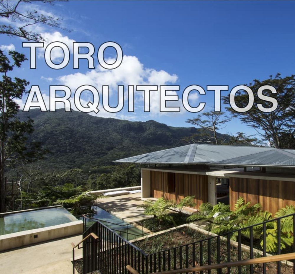 NEW EPISODE - José Javier Toro founded Toro Arquitectos in 2010 after almost 20 years as partner in Toro Ferrer Arquitectos.
