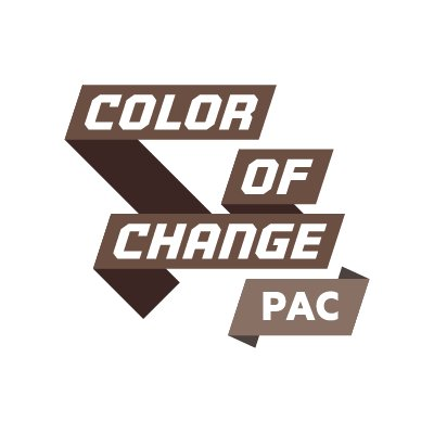 Color of Change PAC brown logo.jpg