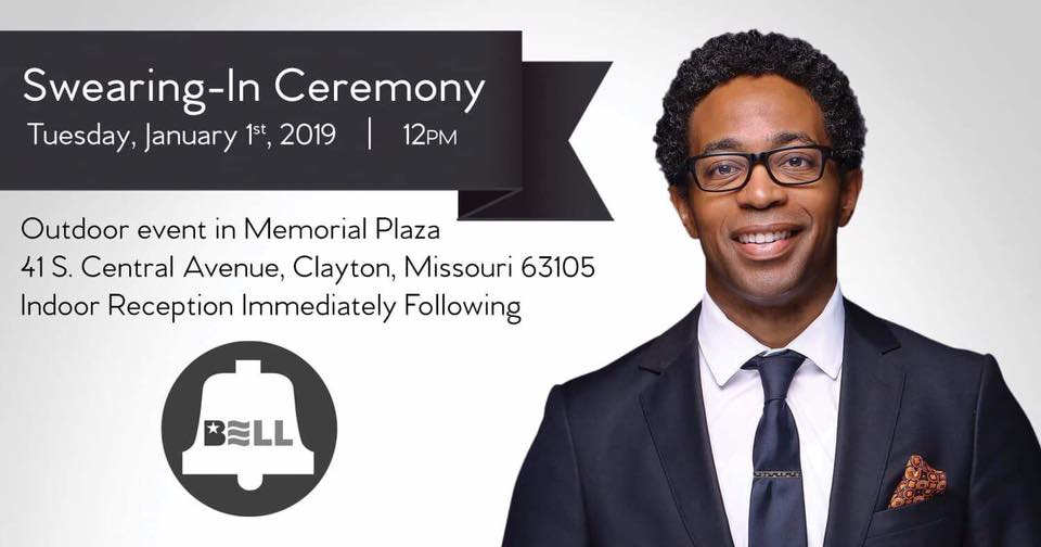 Campaign Events — Vote Wesley Bell
