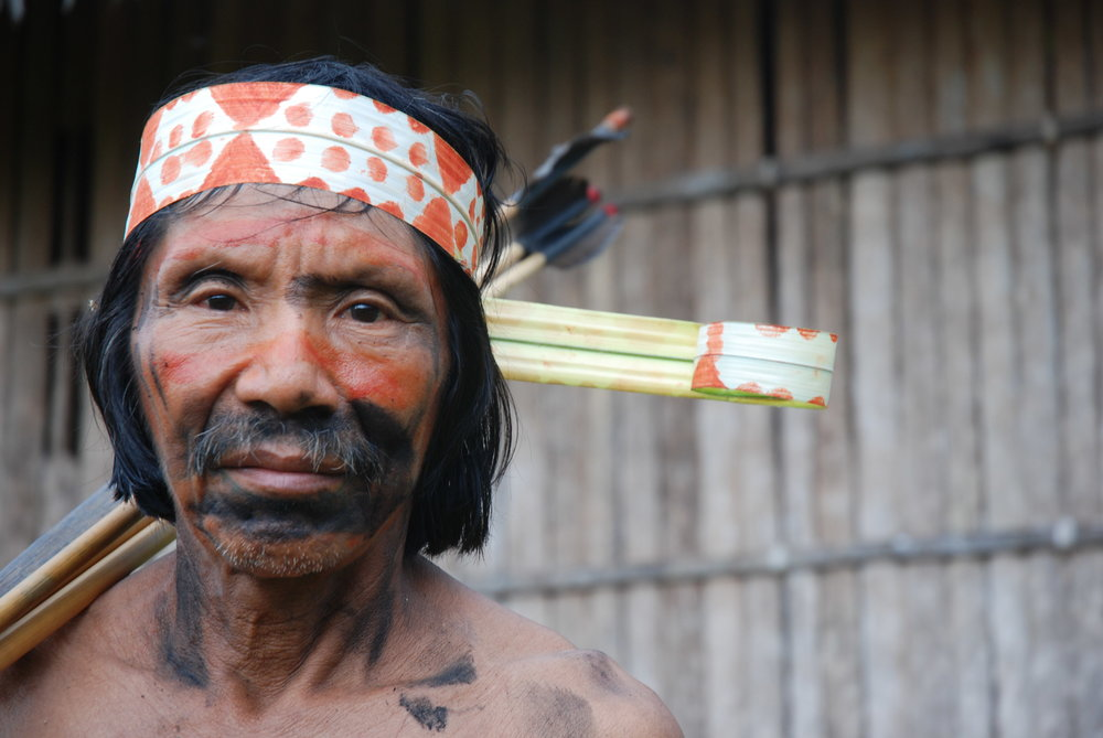 The Hindu - Brazil's Javari valley threatened by Peruvian oil, warn tribes