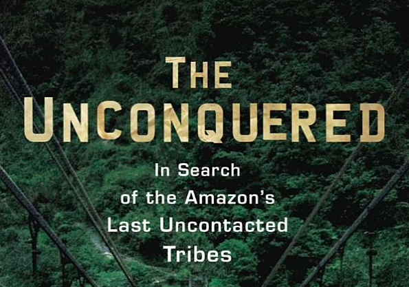 New Internationalist - Once contacted, never conquered: heroes of the Amazon