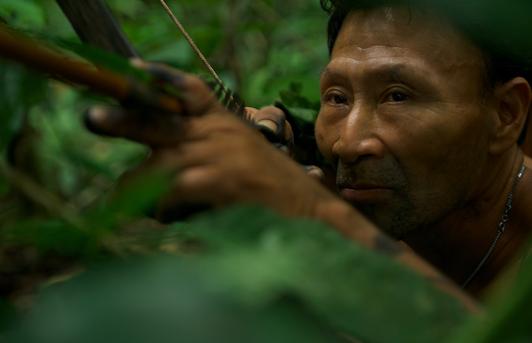 La Mula - Los Nahua dice no al consorcio de Camisea en su territorio