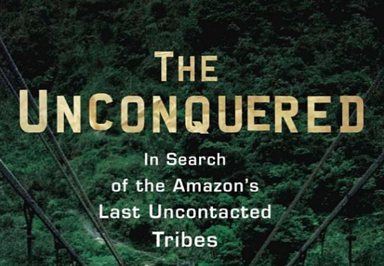NewInt - Once contacted, never conquered: heroes of the Amazon
