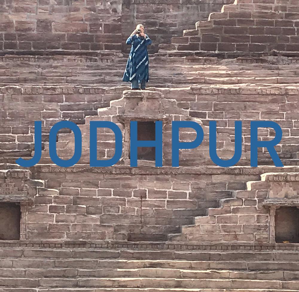 Jodhpur