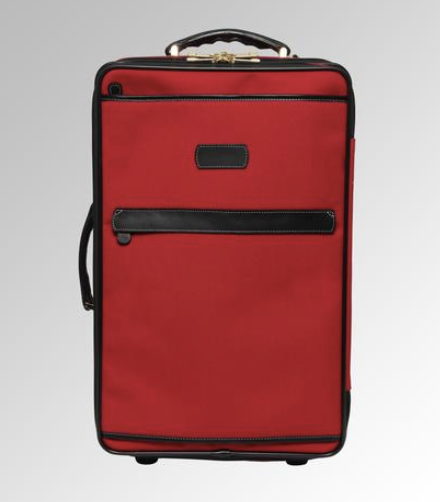 The Carry-On T. Anthony Suitcase from New York.   Click to Shop