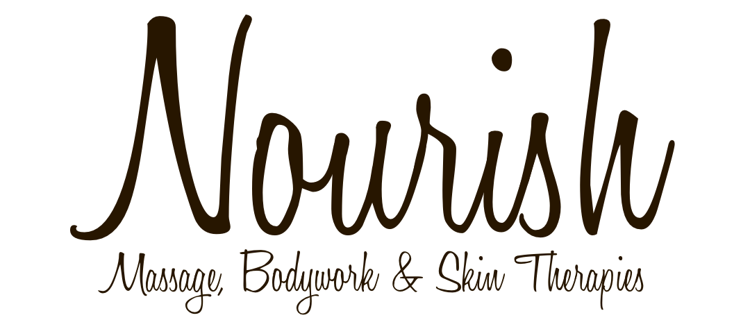 Nourish Massage, Bodywork, & Skin Therapies