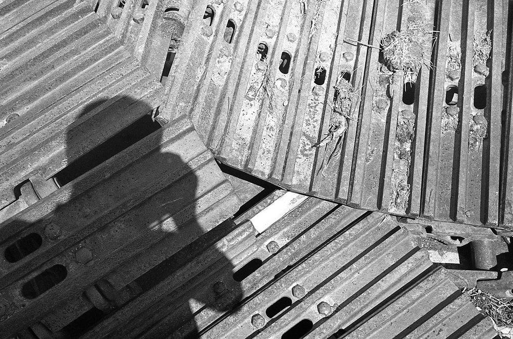 Kodak Tri-X | Voigtlander Bessa R2A / Zeiss ZM 35mm | Matt Pittman