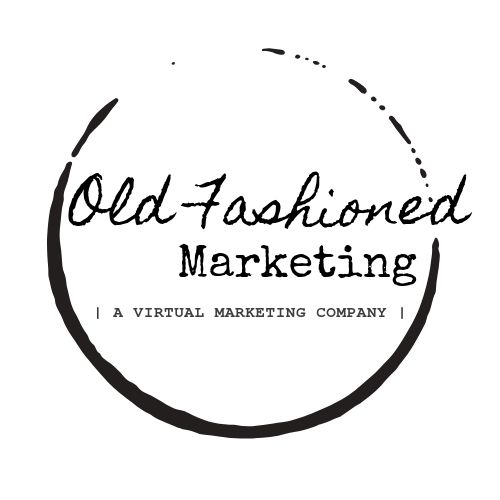 Old Fashioned Marketing
