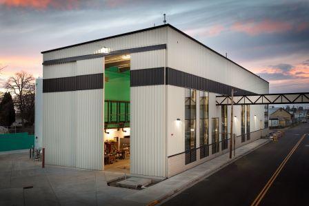 Ninkasi Brewery Expansion