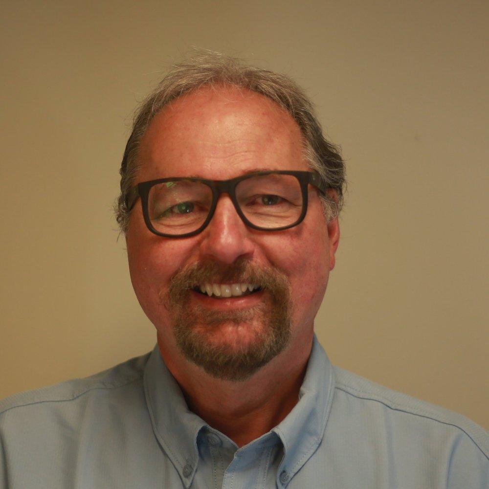 Mark Stolle