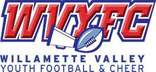 Willamette Valley Youth Football & Cheer