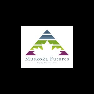 Muskoka Futures Logo