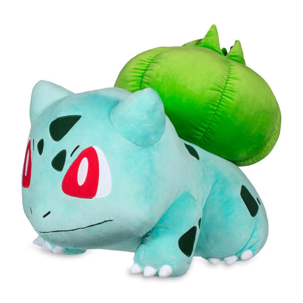 Bulbasaur Jumbo Plush