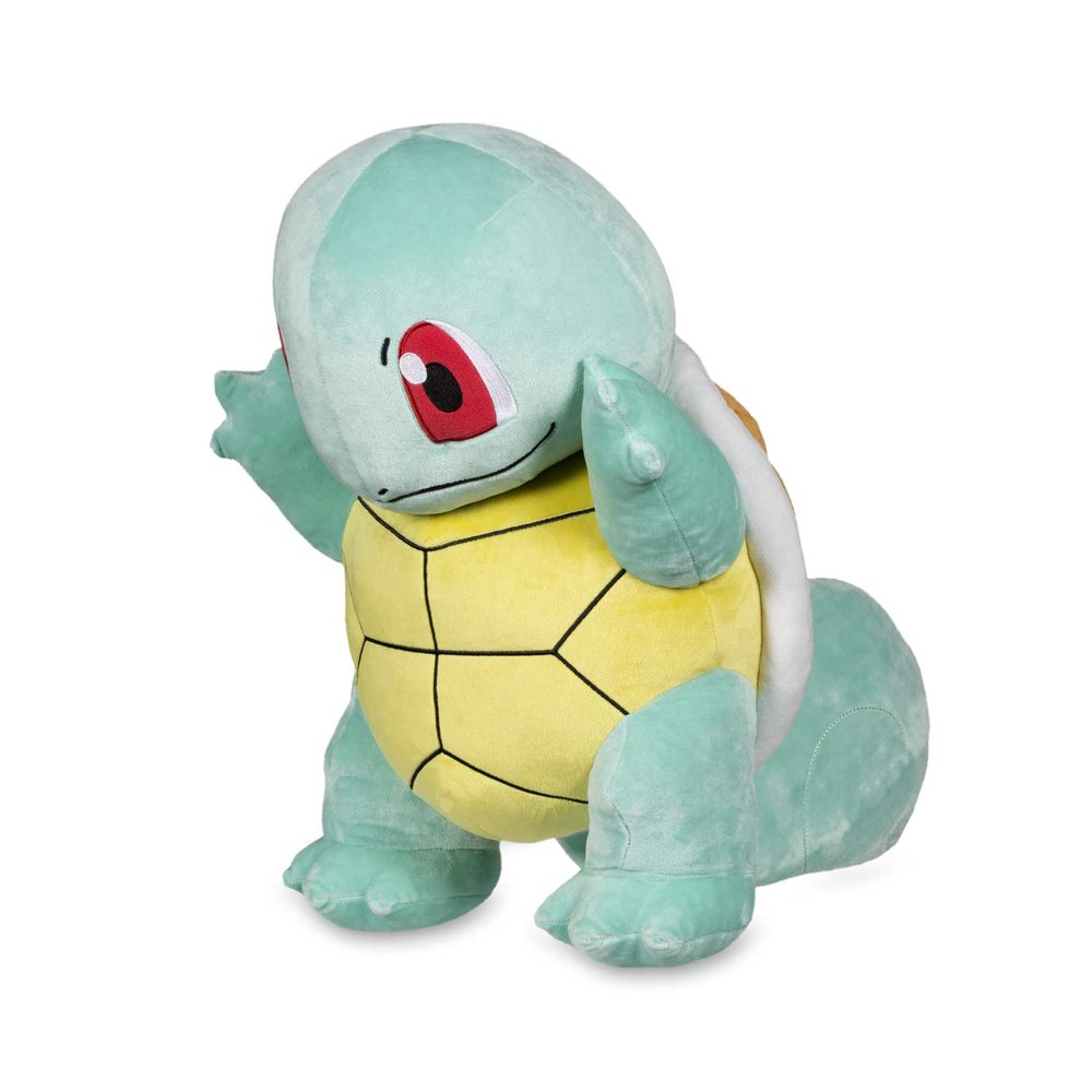 Squirtle Jumbo Plush