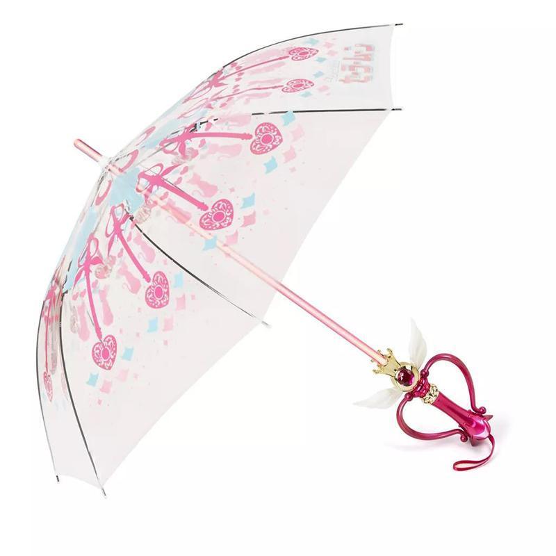Sailor Moon Rod Umbrella