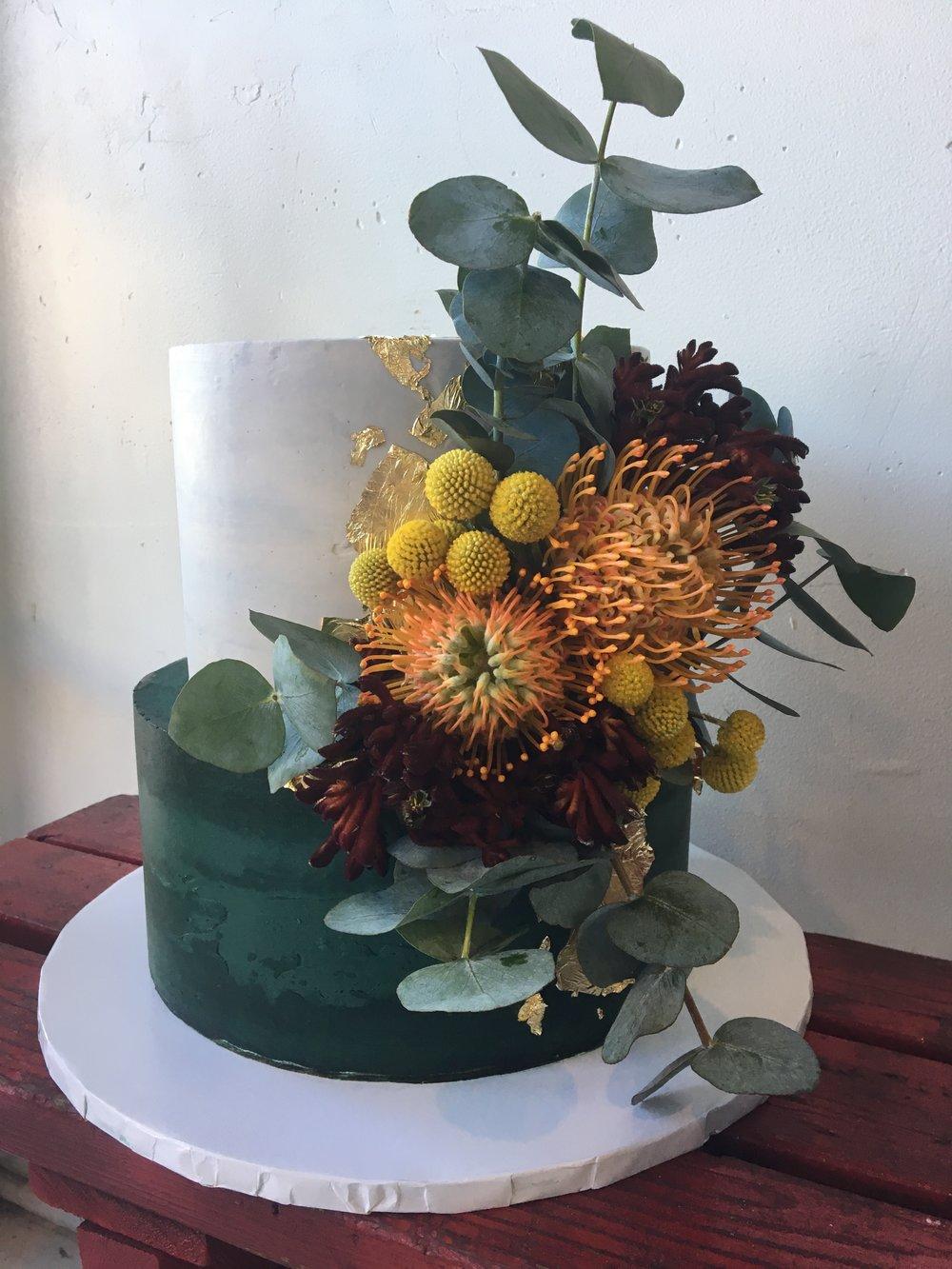 ECBG Cake + Pastry Studio - Modern Wedding Cake.jpg