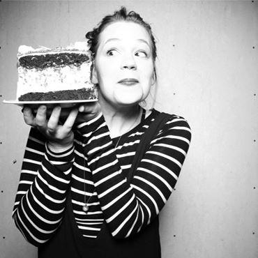 Erin Martin | ECBG Cake Studio | Chicago, IL