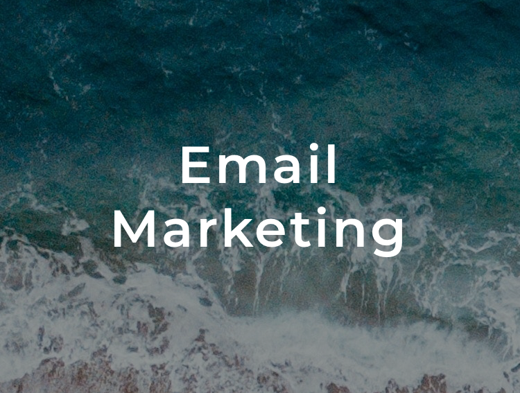 Email - No matter your ESP (Email Service Provider), we have you covered. From content creation to execution, refinement and design.