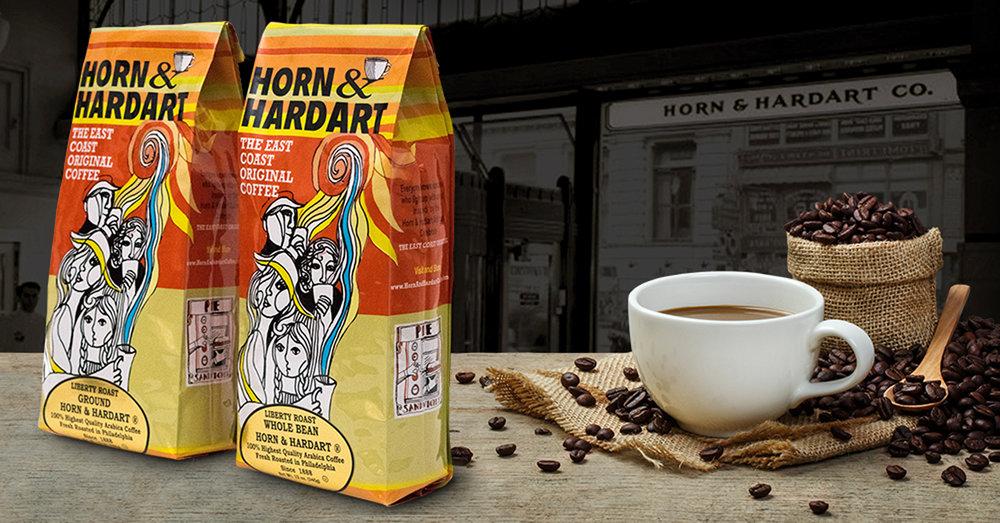 Horn & Hardart Coffee