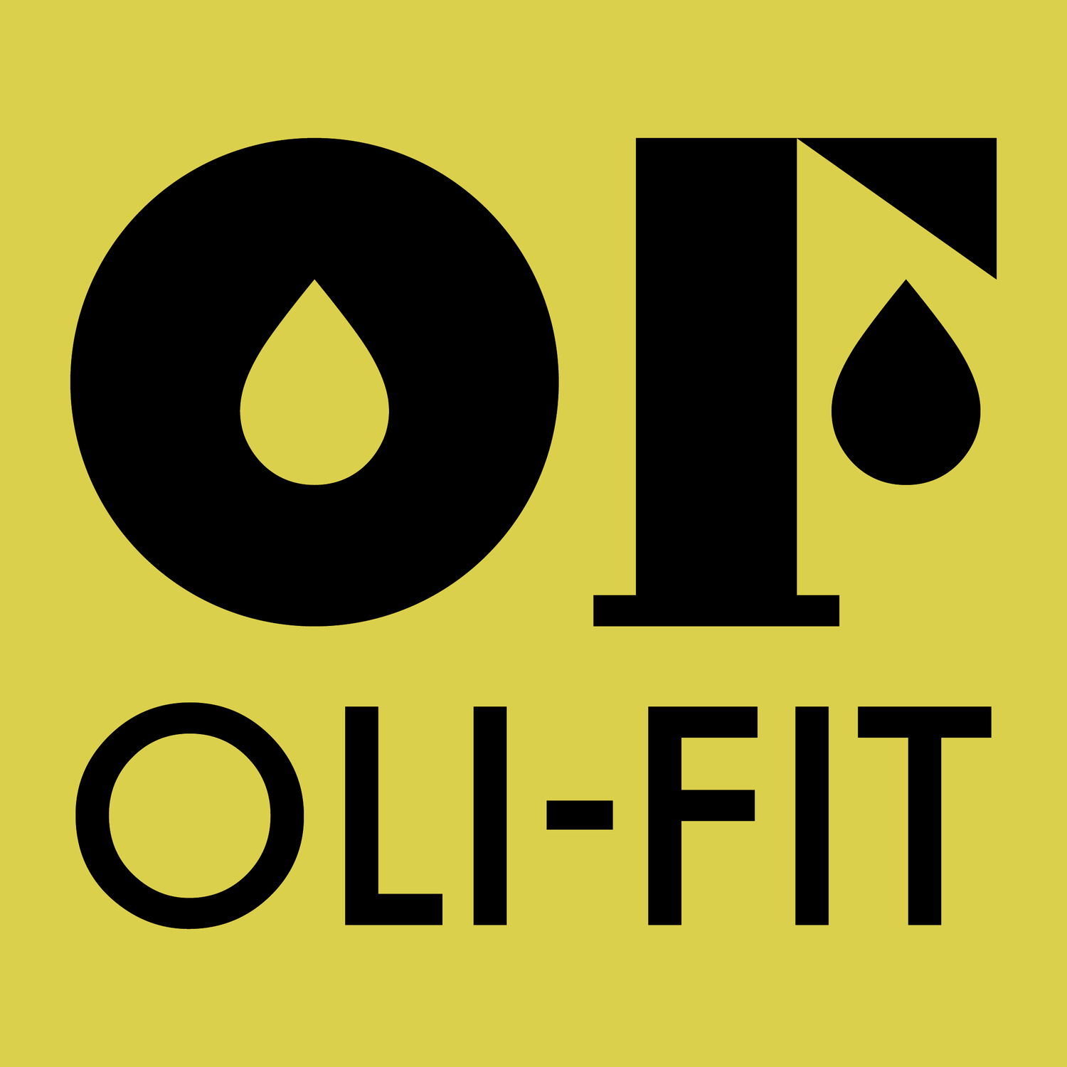 Oli-fit natural remedies