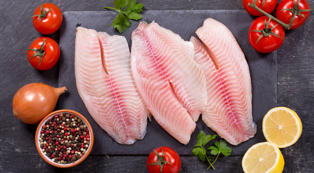 OUR FISHSUNSHINE FILLETS -