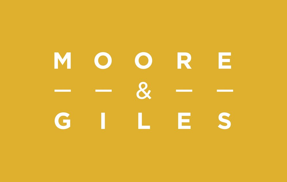 Moore and Giles Logo
