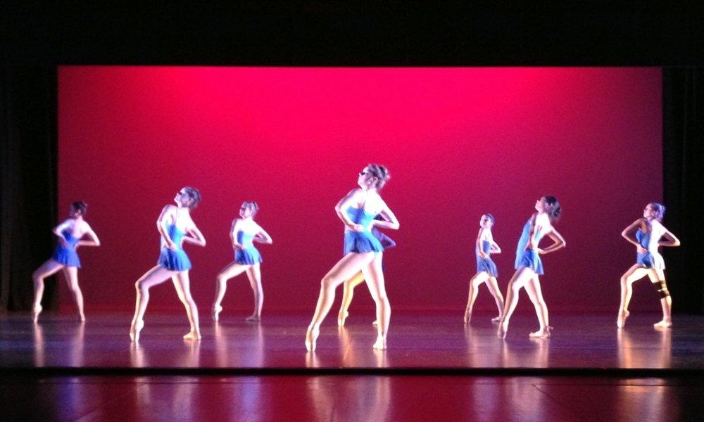 Dance Covington La