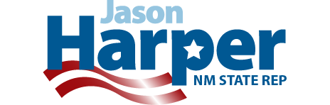 Jason Harper NM State Rep